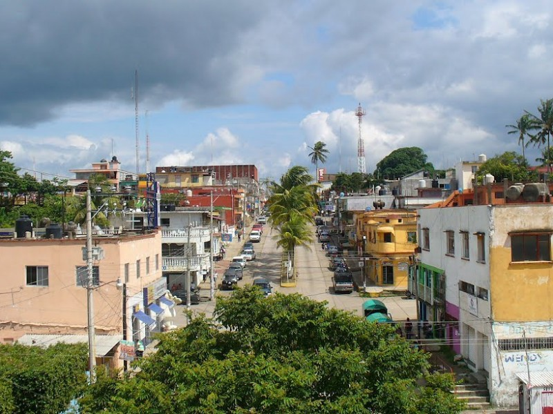 Sismo de magnitud 5 se registra en Oaxaca