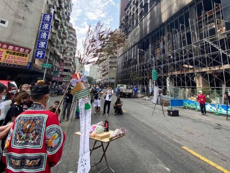 Sismo de magnitud 6.5 sacude a Taiwán