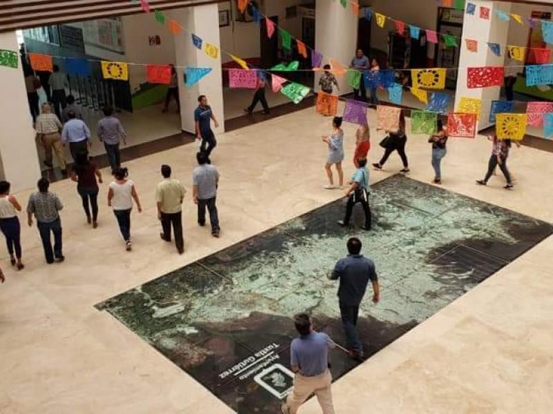 Sismo en Chiapas, sin daños