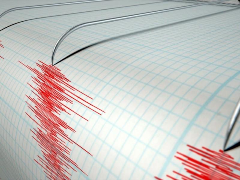 Sismo magnitud 1.4 en la alcaldía Coyoacán