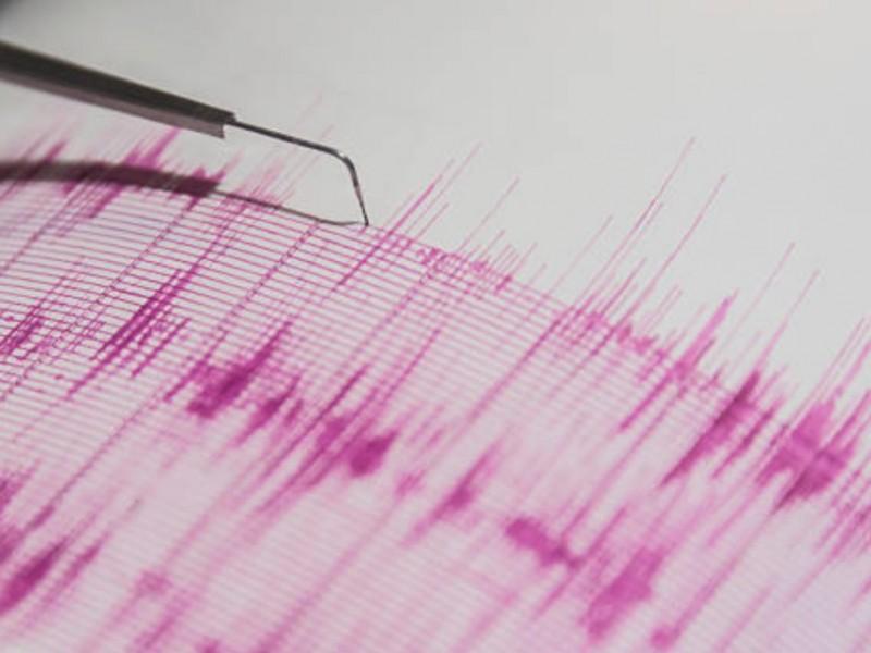 Sismo magnitud 5.6 sacude San José del Cabo, BCS