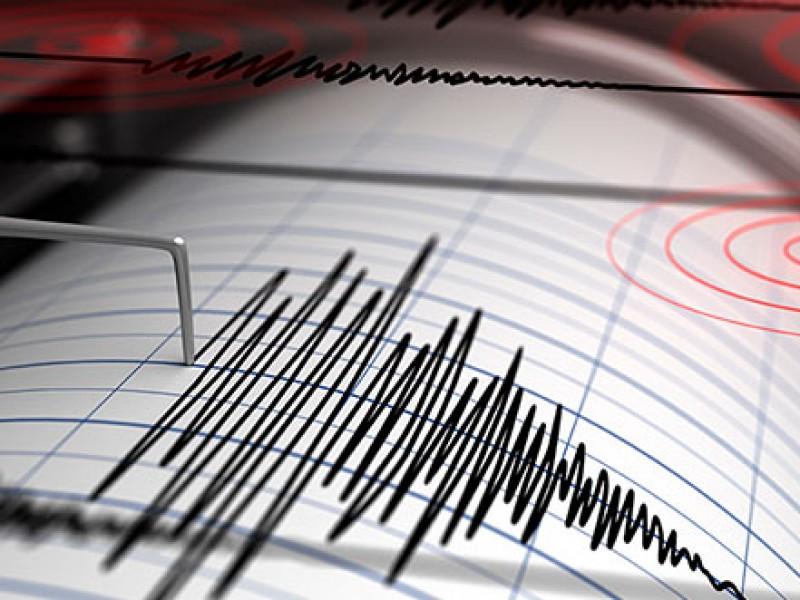 Sismos en Fresnillo se deben a falla geológica