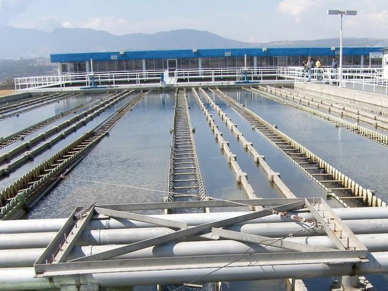 Sistema Cutzamala alcanza 37.4% de llenado