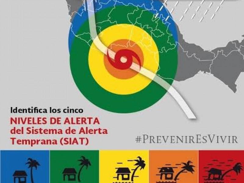 Sistema de Alerta Temprana, el protocolo ante desastres naturales