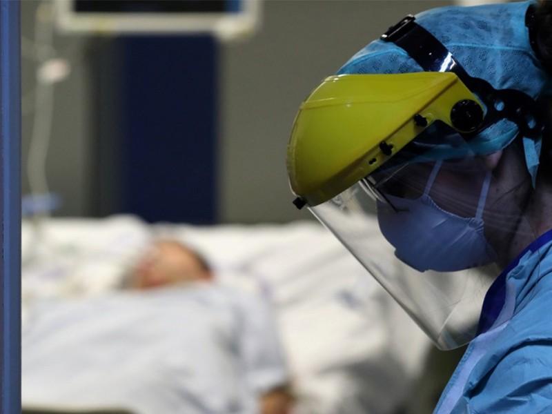 Sistema de Salud atento al Covidengue