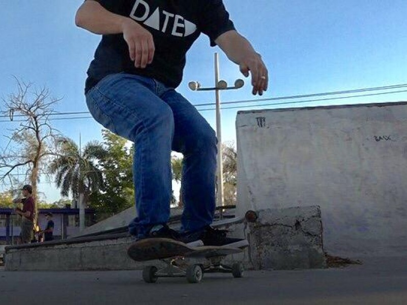 Skateboarding deporte urbano que irá a los juegos olímpicos