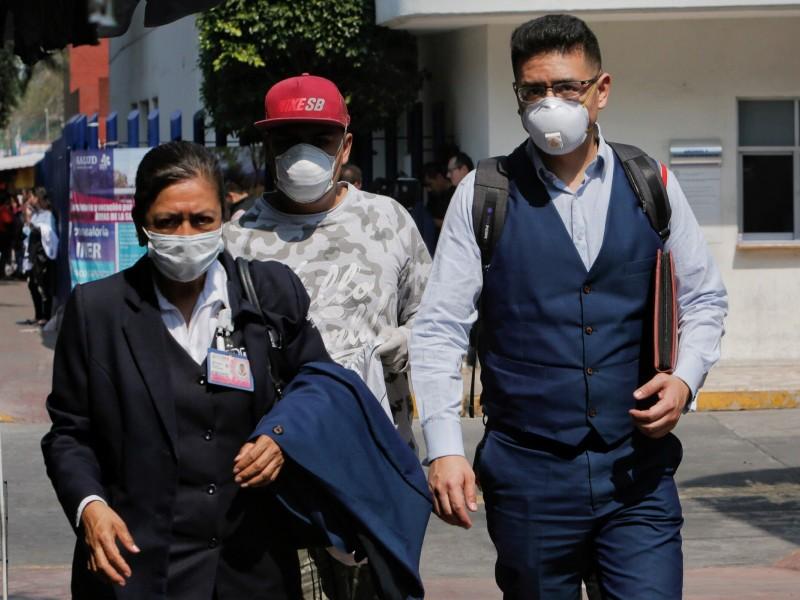SMN pronostica un alza en las temperaturas del país