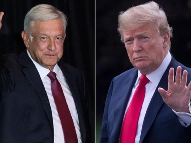 SNTE ofrece respaldo a López Obrador