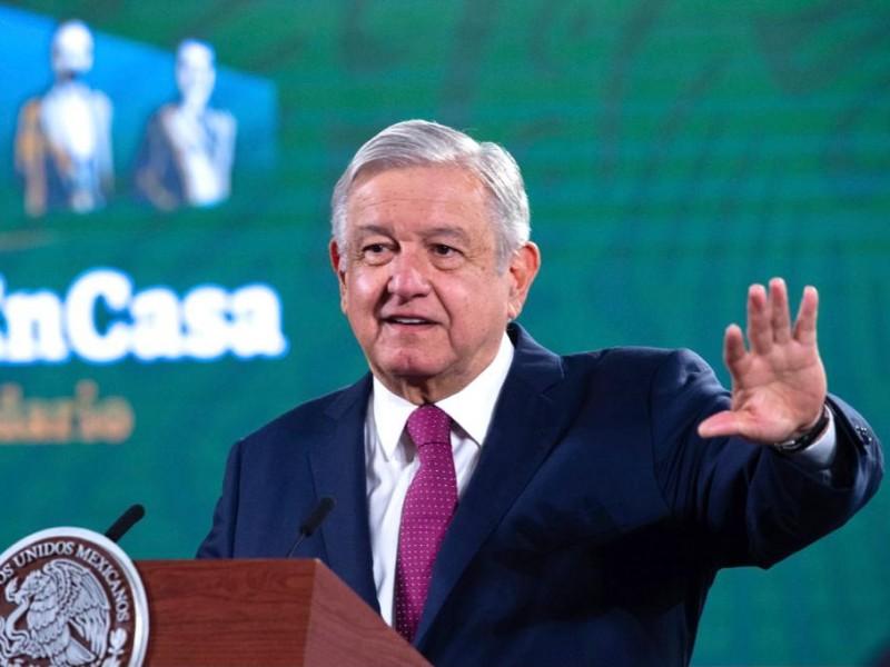 Sobre expediente de Cienfuegos, actuó bien el gobierno mexicano: AMLO
