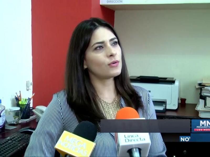 Solángel  Sedano renuncia al Ayuntamiento de Ahome