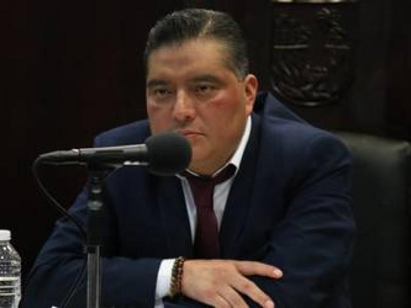 Solicita legislador chiapaneco viáticos de 50 mil pesos