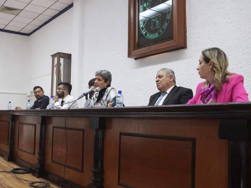 Solicita UAQ respuestas sobre Transporte Público Qrobus