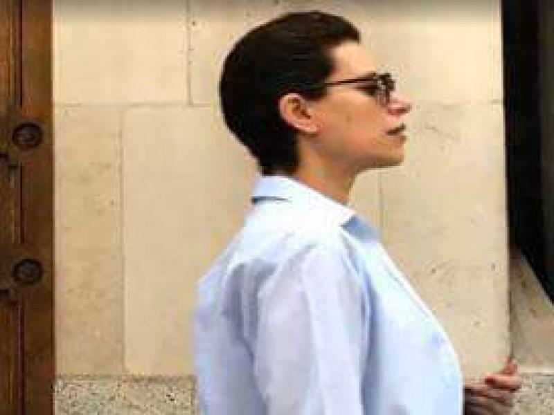 Solicitan detención y extradición de Karime Macías