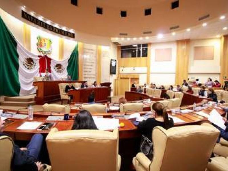Solicitan diputados ajuste presupuestal en apoyo pérdidas en economía social