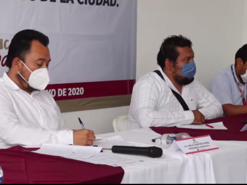 Solicitan intervención del Comando Operativo de Salud en Juchitán