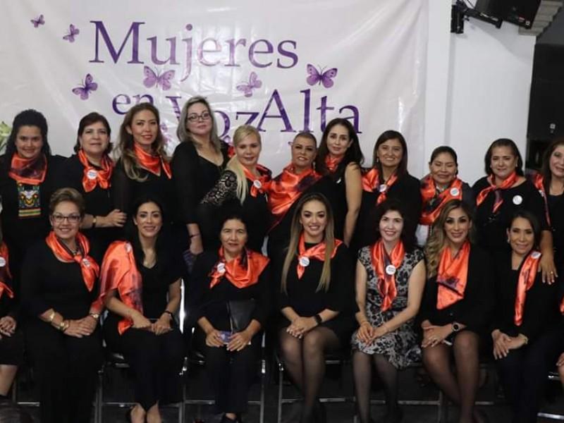Solicitan mujeres nayaritas aplicar principio de paridad a constitución local