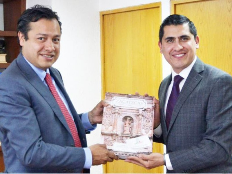 Solicitan para Zacatecas bandera blanca en analfabetismo