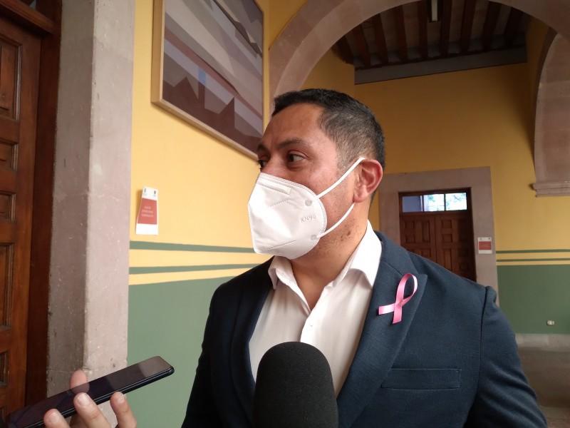 Solicitan un titular de la Secretaría del zacatecano migrante