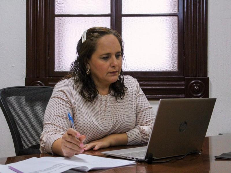 Solicitará Alcaldesa Karla Córdova Alerta Sanitaria para el Puerto