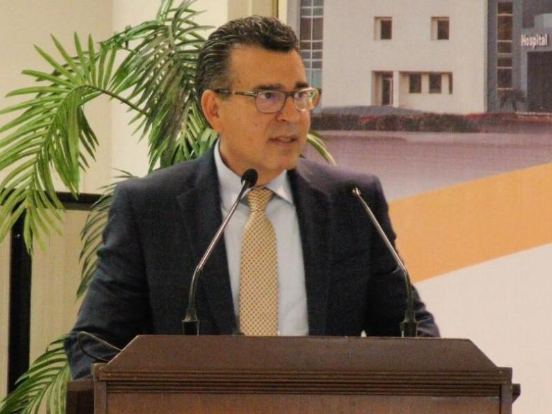 Solicitará Clausen cierre temporal de frontera Estados Unidos -Sonora