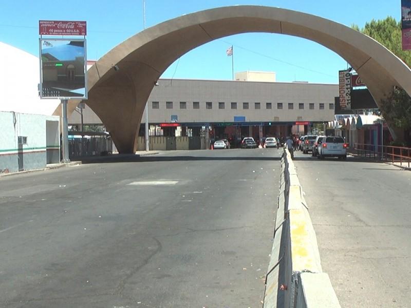 Solicitará Secretaría de Salud de Sonora cierre de la frontera