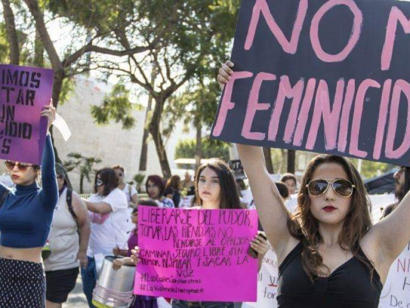 Solicitarán una alerta más por violencia de género