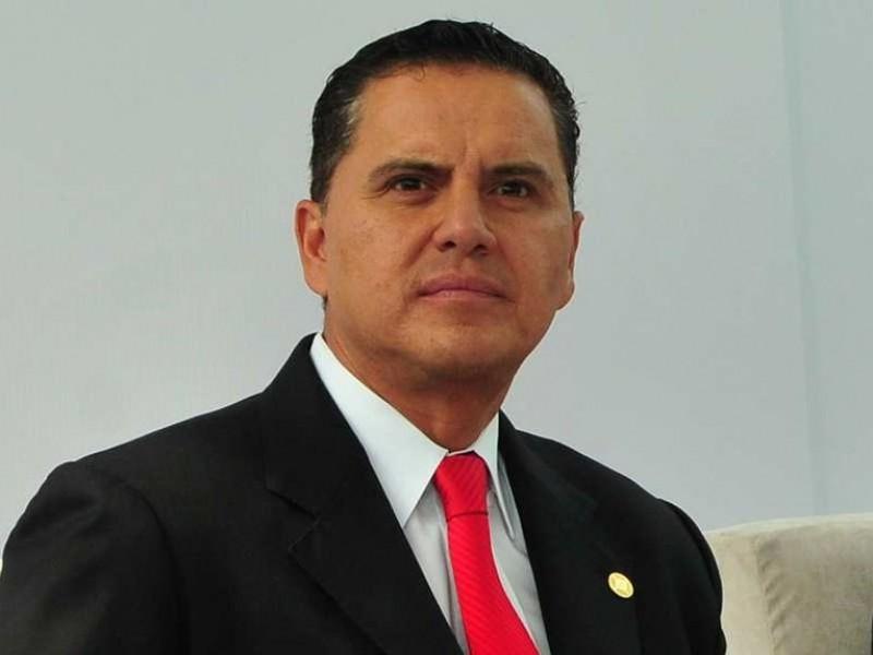 Solicitó Roberto Sandoval amparo para liberar su cuentas