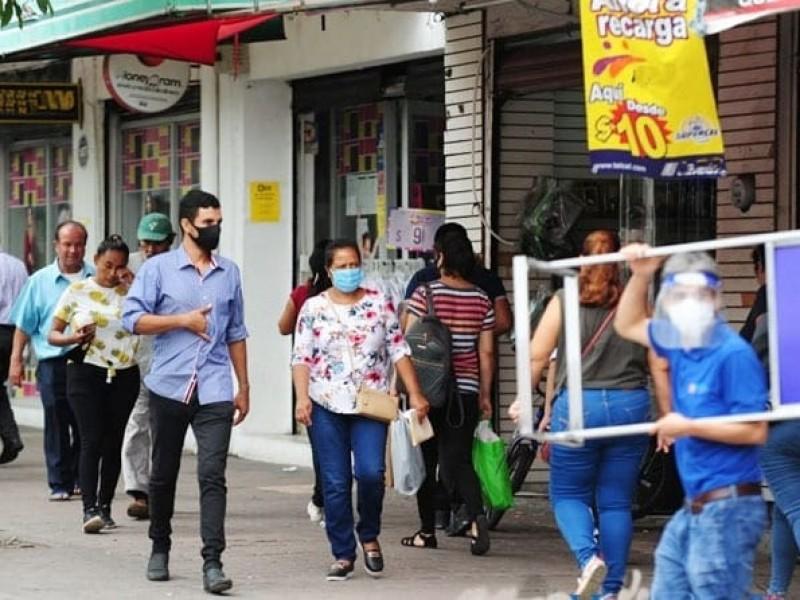 Sólo 1 muerte por Covid-19 en últimas horas en Colima