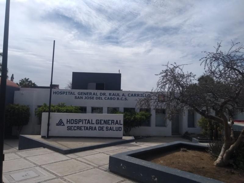 Solo 10 casos de tuberculosis en el municipio