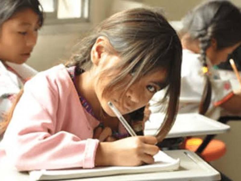 Solo 2.7% de infantes hablan lengua indígena en Edomex