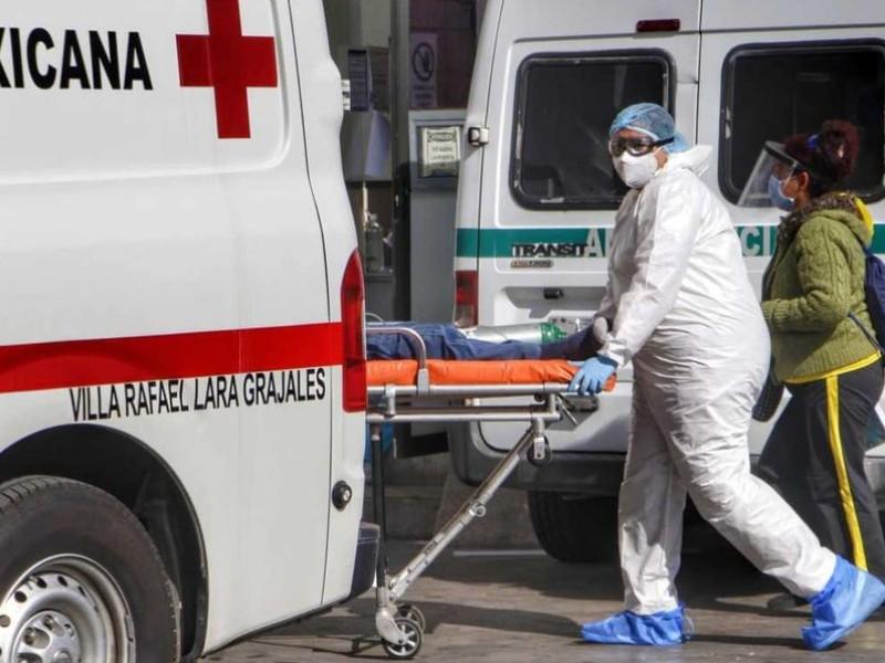 Sólo 30 casos dieron positivo a COVID19 en Puebla