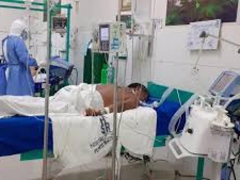 Solo reportaron 55 nuevos contagios COVID en Puebla