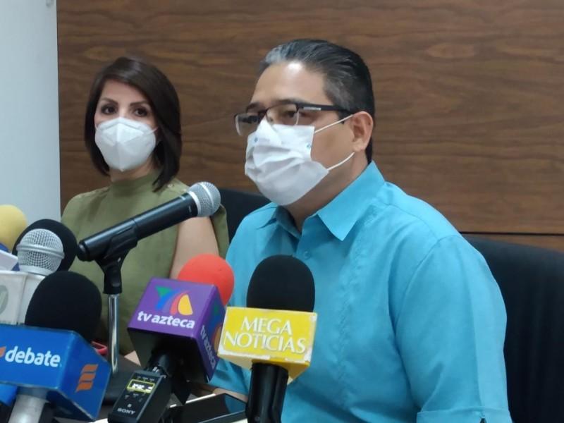Solo un candidato ha solicitado seguridad, afirma el INE Sinaloa