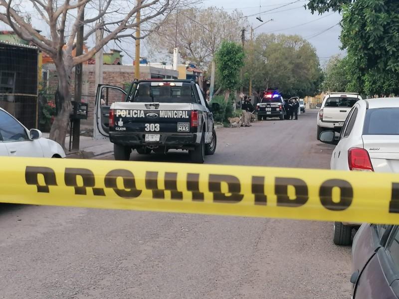 Durante este lunes se han registrado 5 muertos en Cajeme
