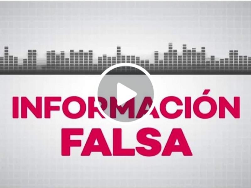 Son falsos audios que alertan cierre total en Jalisco: Gobernador
