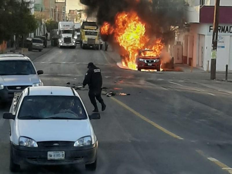 Son grupos de la delincuencia organizada de Jalisco