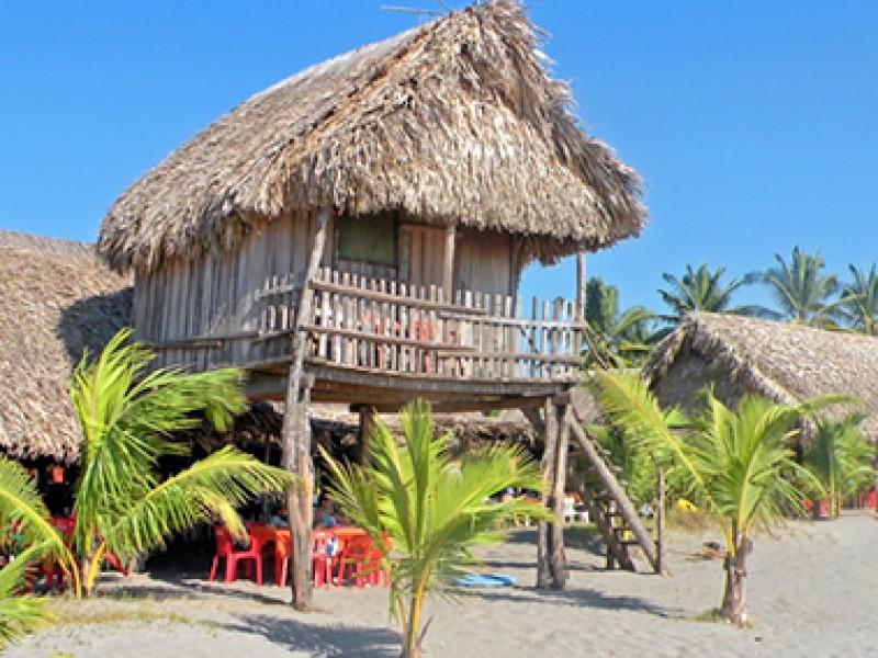 Son reabiertos restaurantes de San Blas; anuncia alcaldesa Candy Yescas