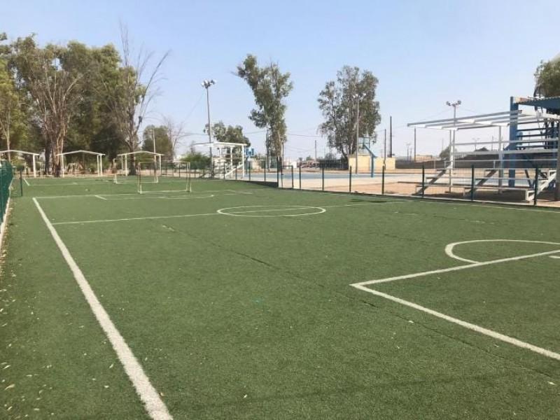 Sondeo opinión reactivación deporte en San Luis