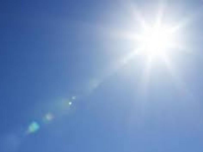 Sonora, ajeno a fenómeno climático de la Canícula