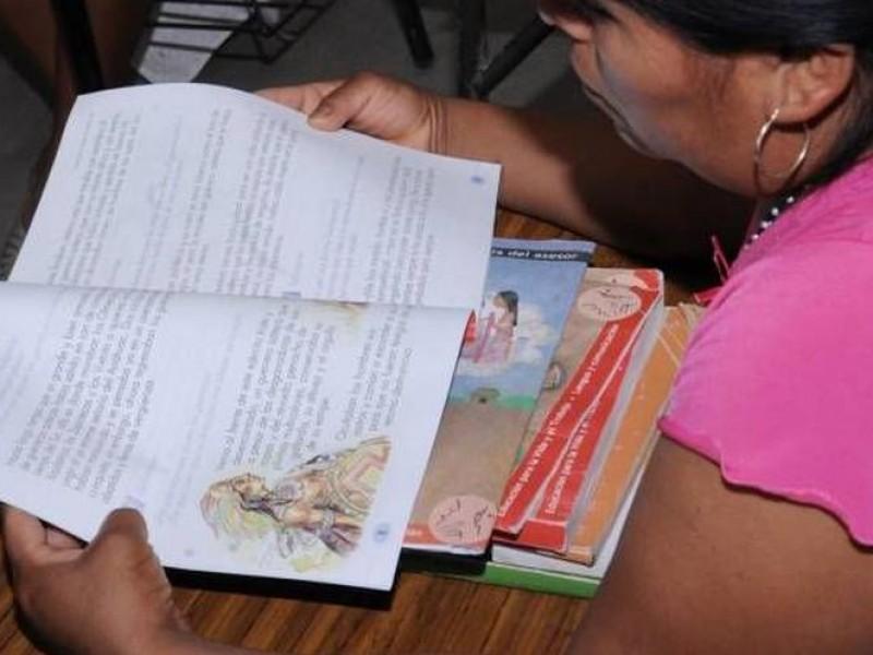 Sonora avanza en rezago educativo