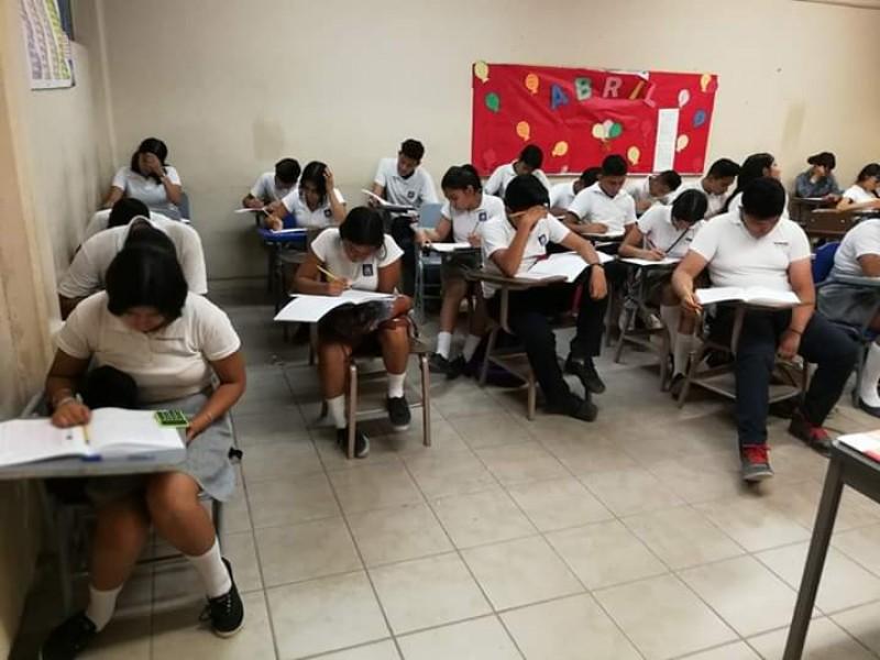 Sonora en menor rezago educativo