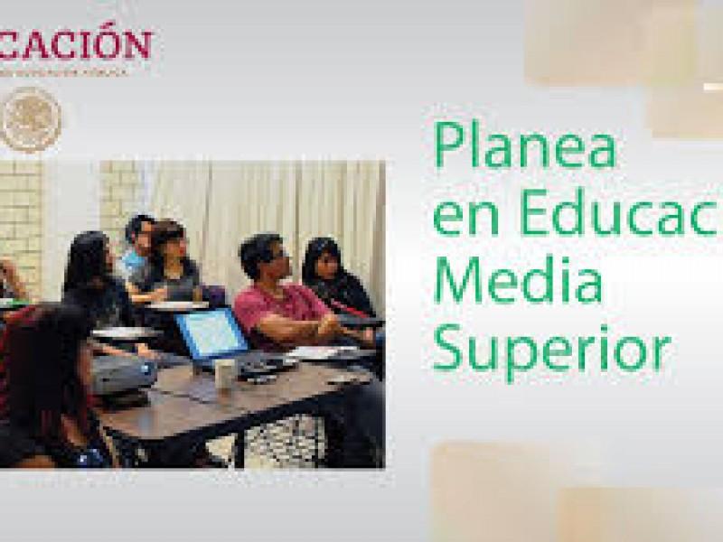 Sonora en primer lugar en prueba nacional PLANEA 2020