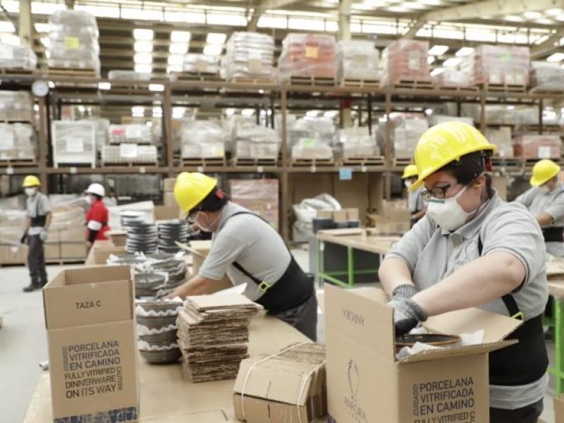 Sonora en sexto lugar en generación de empleos en pandemia