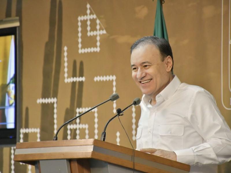 Sonora es cuarto lugar nacional en creación de empleos