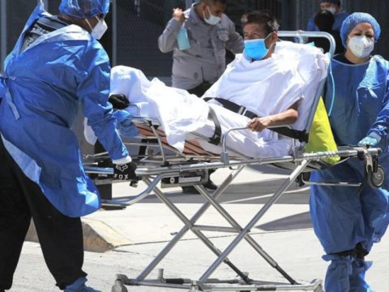 Sonora es cuarto lugar nacional en muertes por Covid