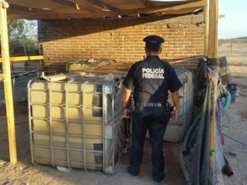 Sonora, estado con mayor robo de combustible