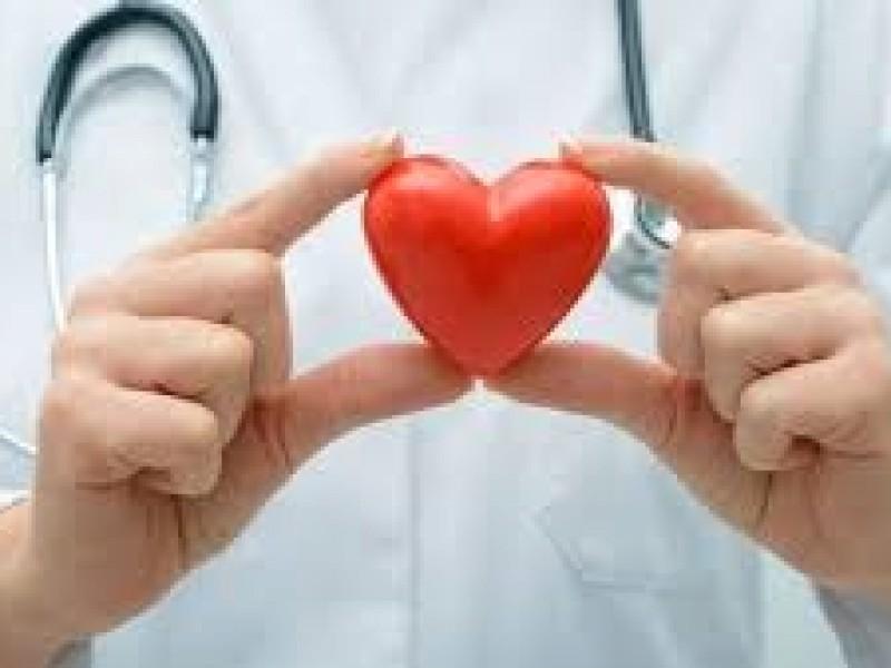 Sonora importante en donación de órganos