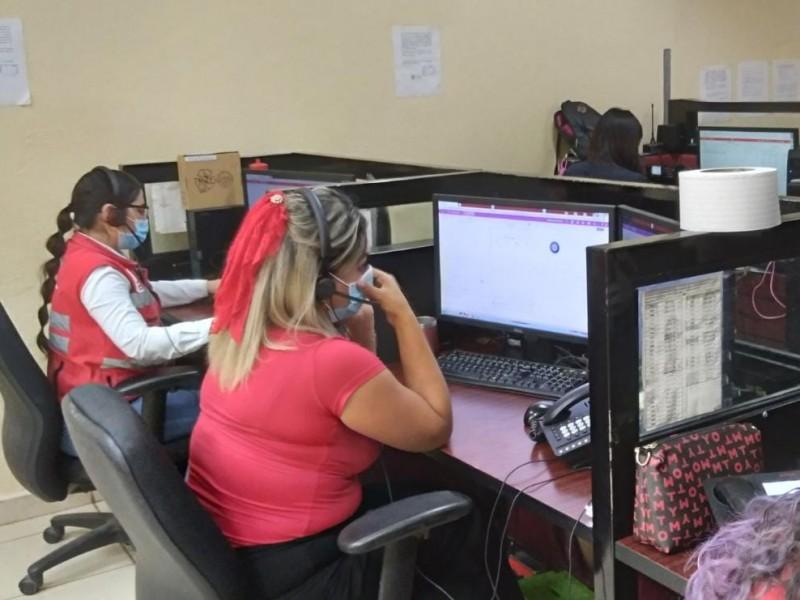 Sonora lidera llamadas de emergencia al C5i por violencia familiar