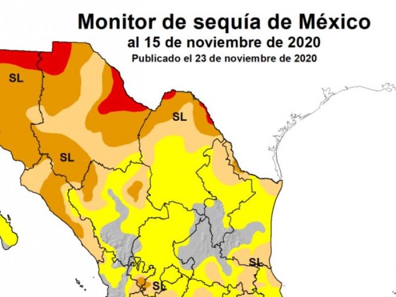 Sonora no tendrá declaratoria de emergencia por sequía