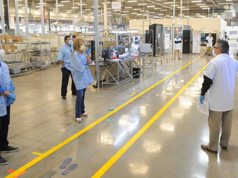 Sonora no tiene ventaja en recuperación económica: Index